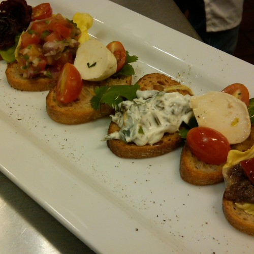 Brunswick Crossing Canapes Catering resized 600