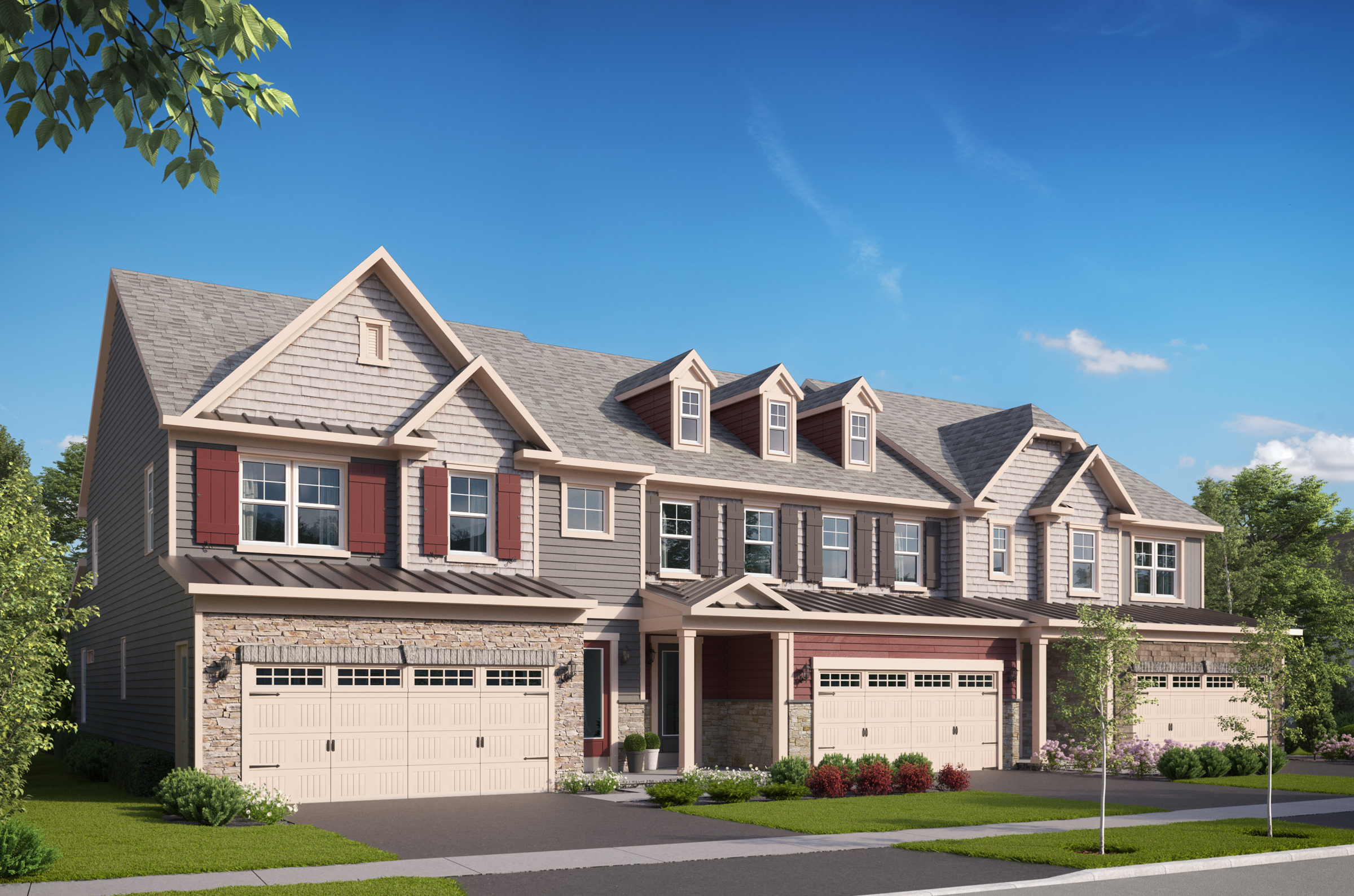 westminster new homes at brunswick crossing updated 2