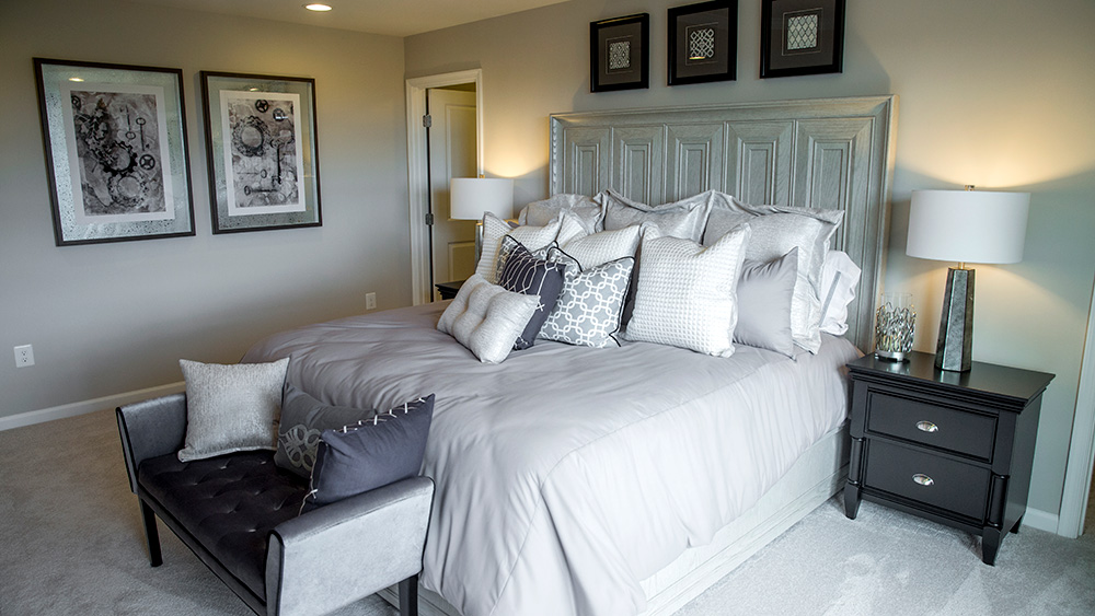 10 Tips To Make Your Bedroom More Comfy