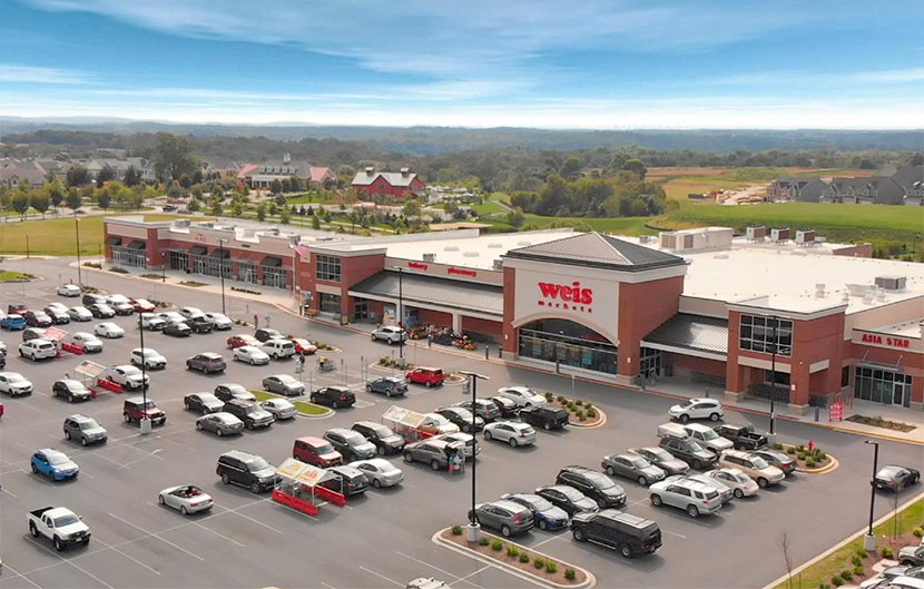 Weis Marketplace