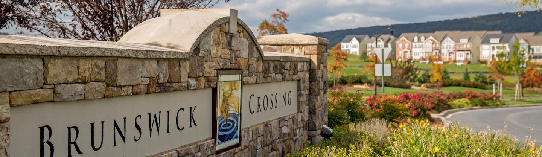 Brunswick Crossing Blog