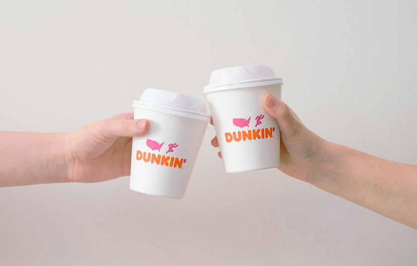 Retail Convenience  - Dunkin