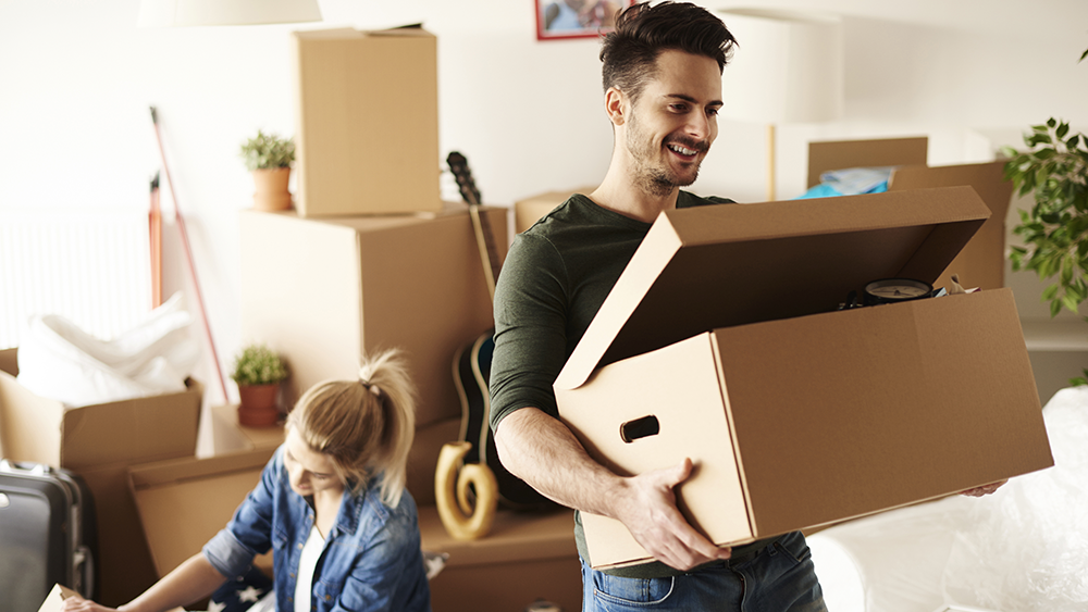 What to Expect the First Year in Your New House