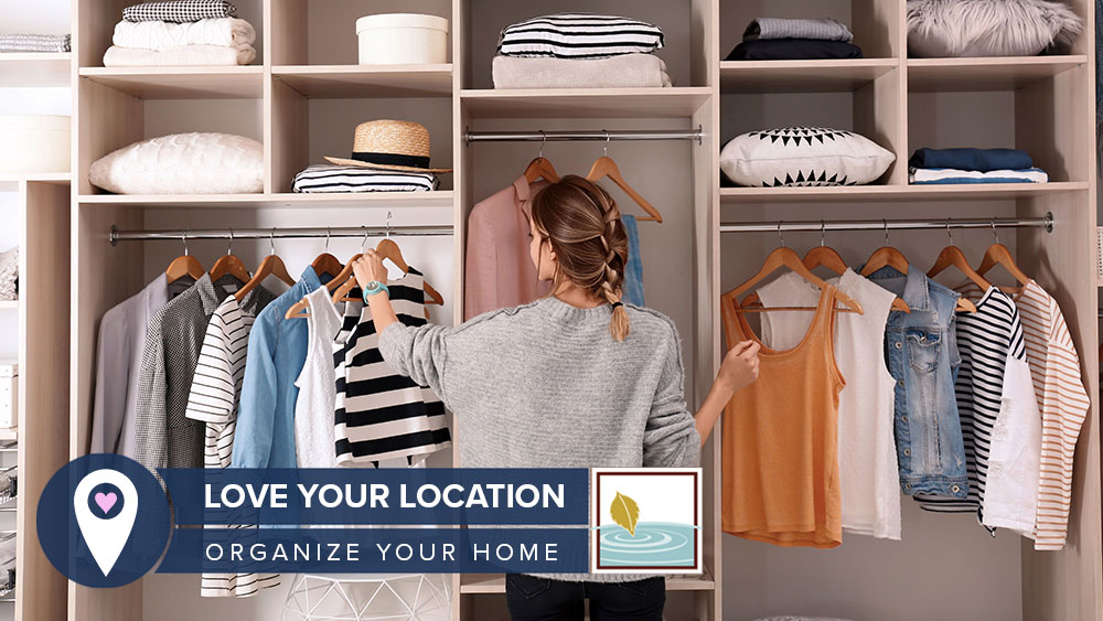 Best Tips and Products to Help Organize Your Home