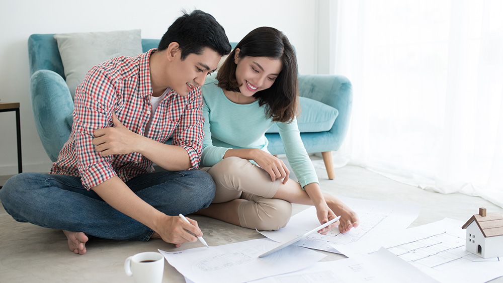 new-home-buyers-planning