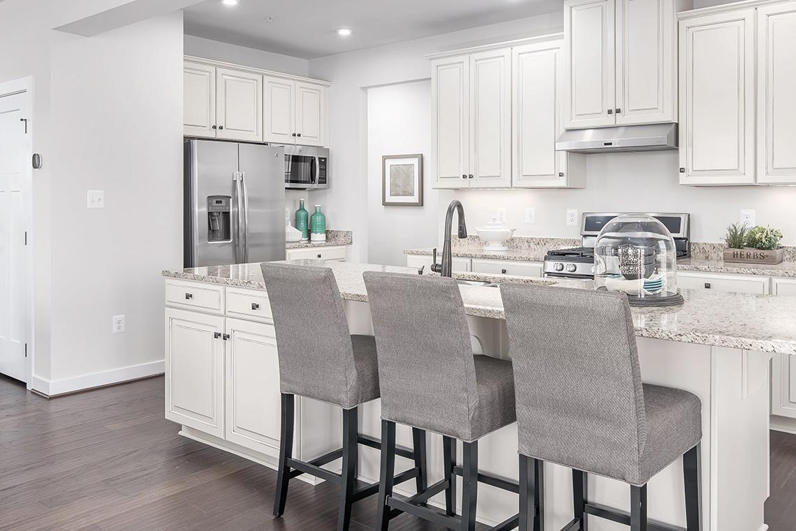 The Hudson | Ryan Homes | Brunswick