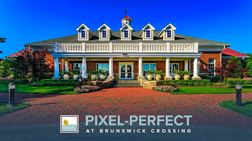 Brunswick Crossing Wins Award at NALP 2020 Awards of Excellence