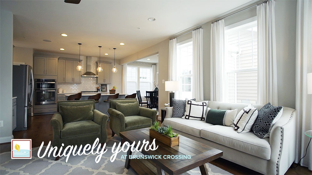 4 Ways Buying a New Build Home is Stress-Free | Brunswick Crossing